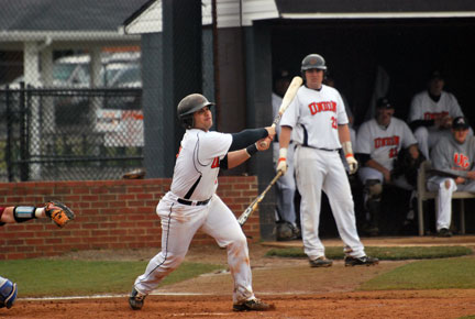 11th vs. Univ. of the Cumberlands Photo