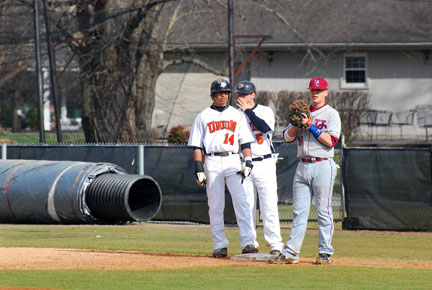 17th vs. Univ. of the Cumberlands Photo