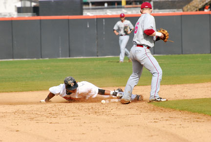 18th vs. Univ. of the Cumberlands Photo