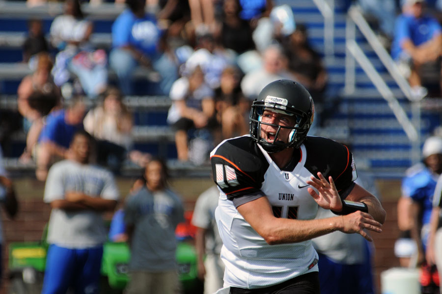 3rd Football vs. Lindsey Wilson - Part 2 Photo