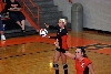 10th VB vs. Pikeville Photo