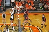 17th VB vs. Pikeville Photo