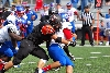14th FB vs. Bluefield Photo