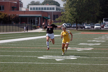4th WSoccer vs. Emmanuel Photo