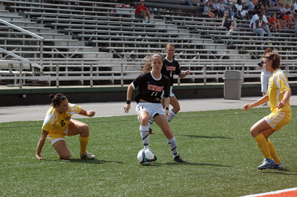 5th WSoccer vs. Emmanuel Photo