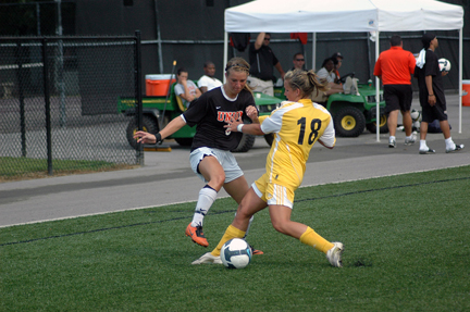 28th WSoccer vs. Emmanuel Photo