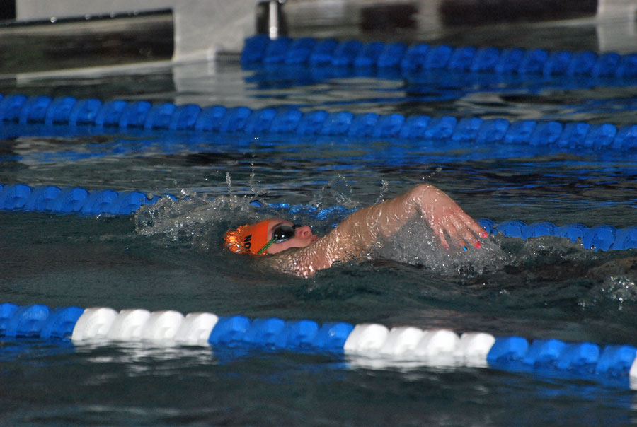 1st Union College Winter Invitational Photo