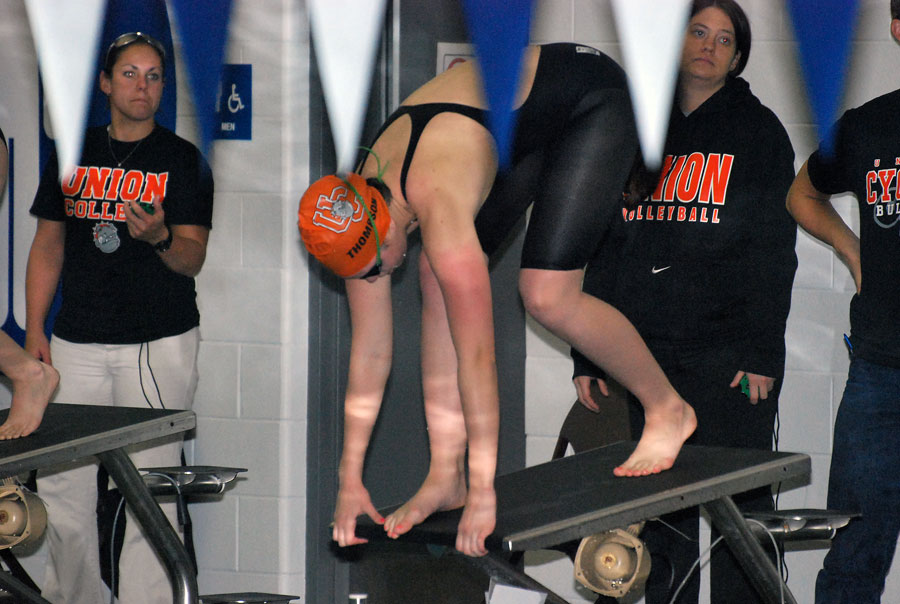 4th Union College Winter Invitational Photo