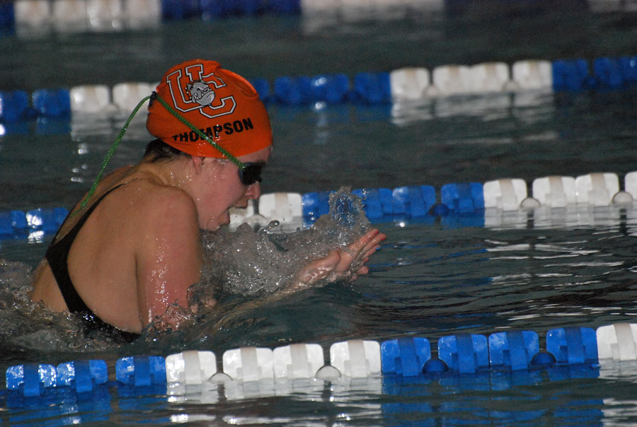7th Union College Winter Invitational Photo