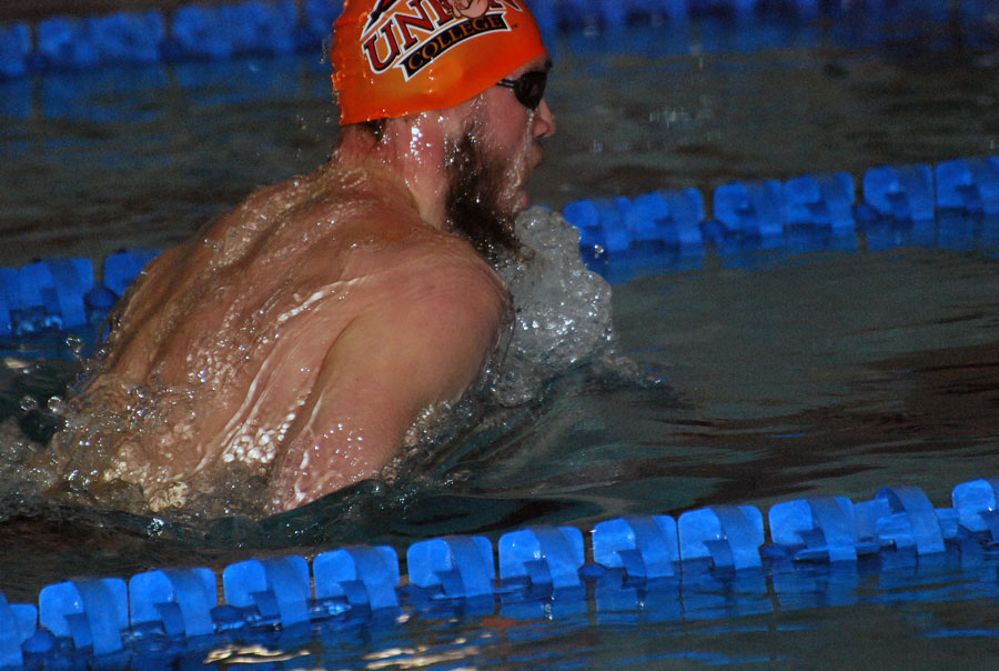 13th Union College Winter Invitational Photo
