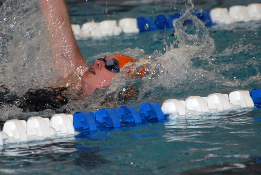 14th Union College Winter Invitational Photo