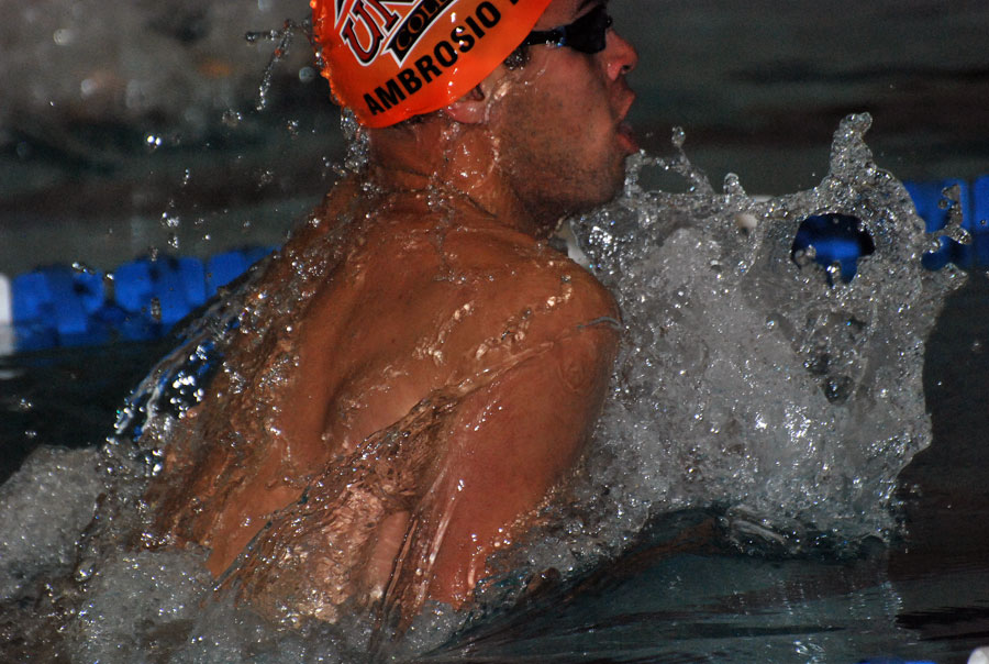 15th Union College Winter Invitational Photo