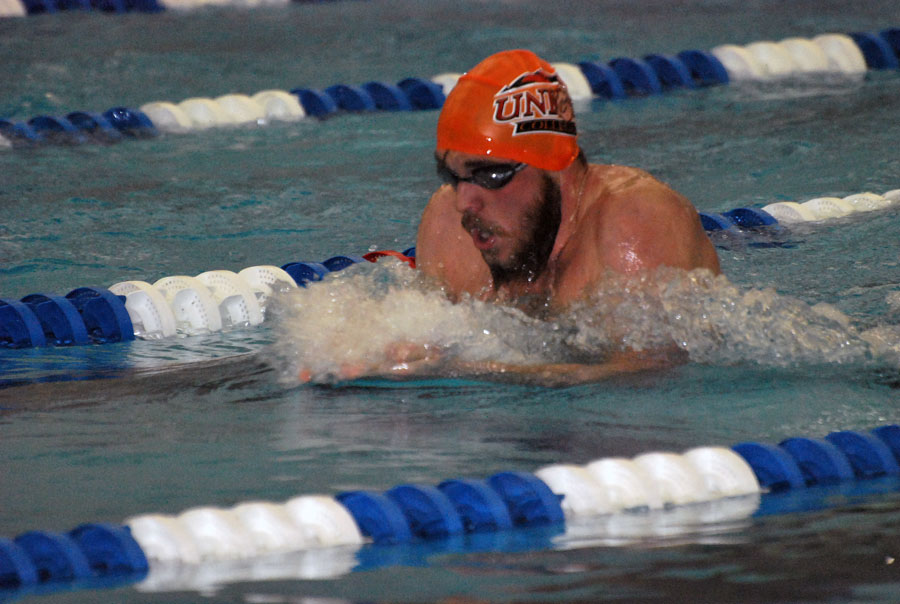 19th Union College Winter Invitational Photo