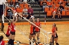 14th Volleyball vs. UVa-Wise Photo