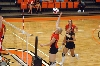 16th Volleyball vs. UVa-Wise Photo