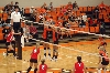 18th Volleyball vs. UVa-Wise Photo