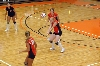 19th Volleyball vs. UVa-Wise Photo