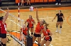 22nd Volleyball vs. UVa-Wise Photo