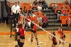 26th Volleyball vs. UVa-Wise Photo