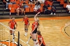 27th Volleyball vs. UVa-Wise Photo