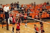 35th Volleyball vs. UVa-Wise Photo