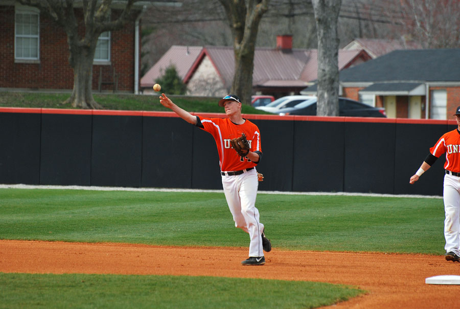 1st vs. UC-Clermont Photo