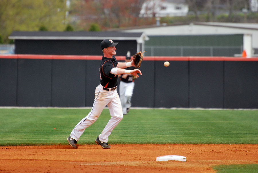 4th vs. Milligan Game 3 Photo