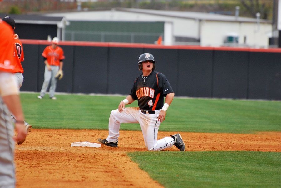 9th vs. Milligan Game 3 Photo