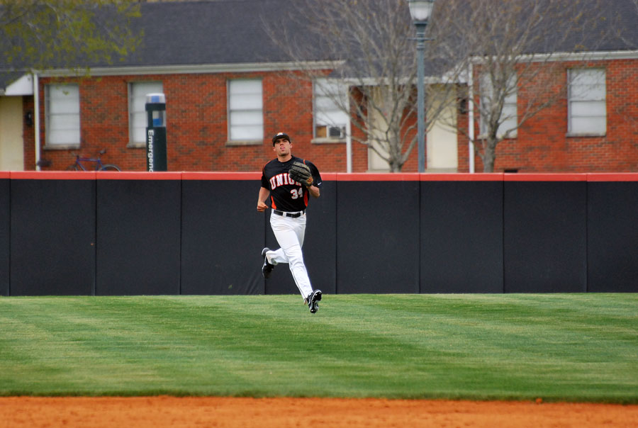 11th vs. Milligan Game 3 Photo