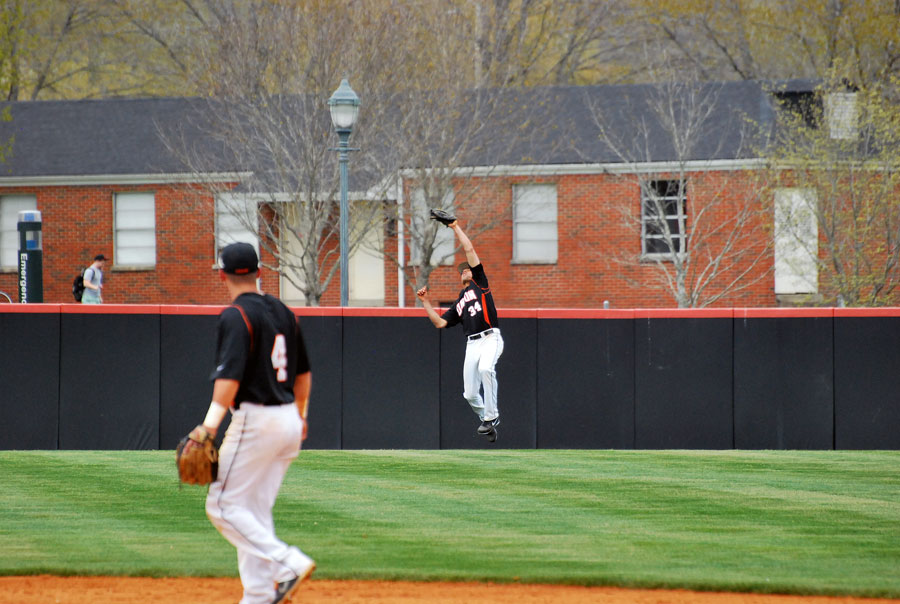 14th vs. Milligan Game 3 Photo