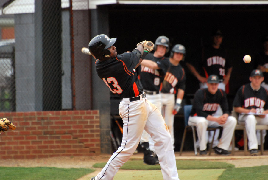 17th vs. Milligan Game 3 Photo