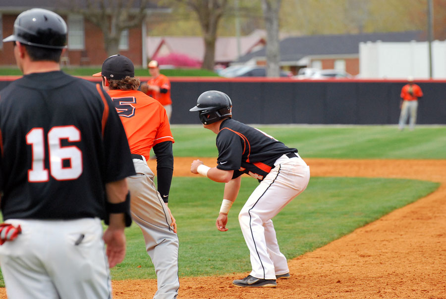 19th vs. Milligan Game 3 Photo