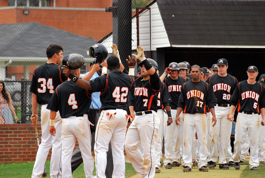21st vs. Milligan Game 3 Photo