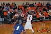 11th MBB vs. Montreat Photo