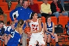 9th WBB vs. Tennessee Wesleyan Photo