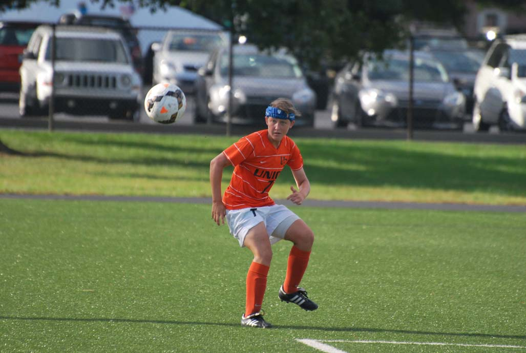 7th WSoccer vs. Tennessee Wesleyan  Photo