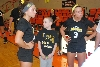 1st VB vs. Point (Childhood Cancer Awareness Match) Photo