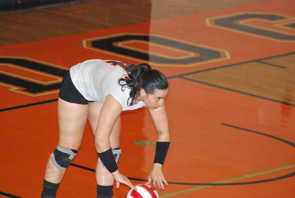 14th VB vs. Milligan Photo