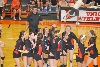 18th VB vs. Milligan Photo