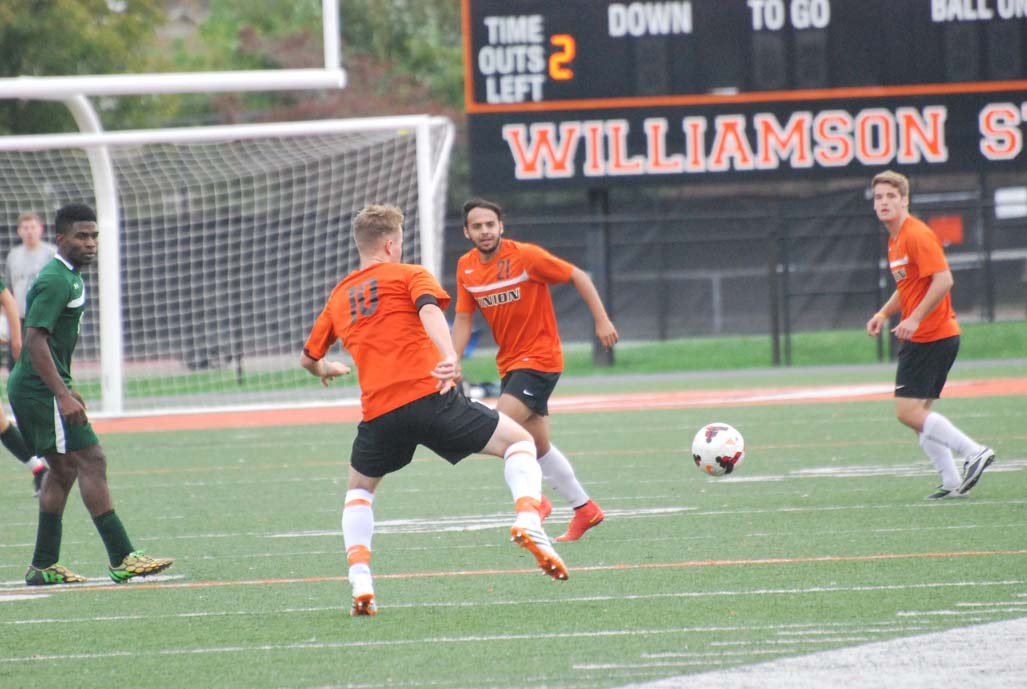 5th MSoc vs. Maine-Fort Kent  Photo