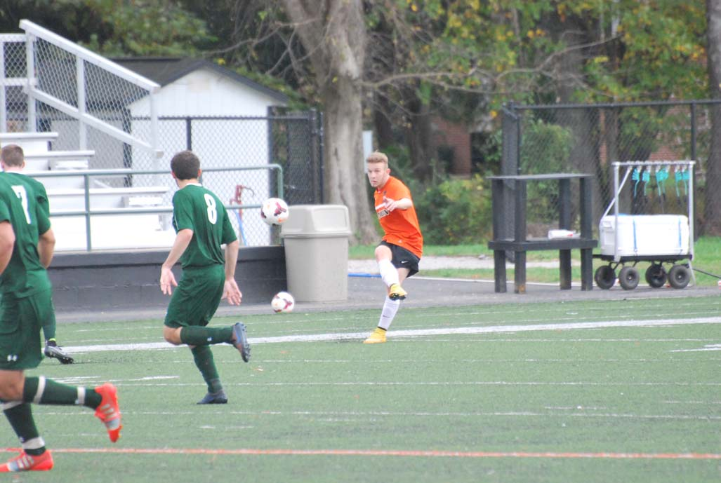19th MSoc vs. Maine-Fort Kent  Photo