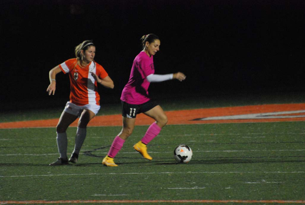 1st WSoccer vs. Pikeville Photo