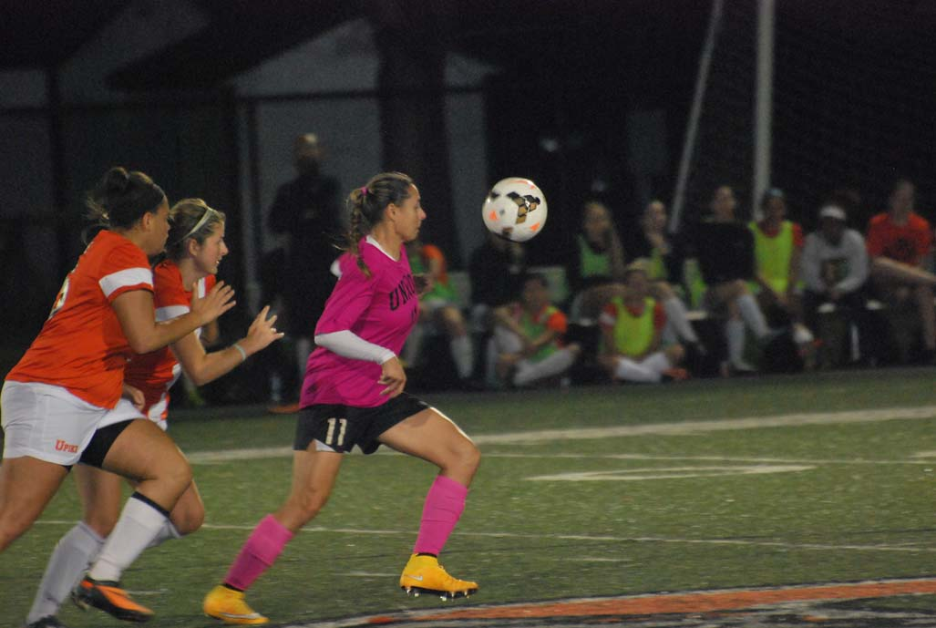21st WSoccer vs. Pikeville Photo
