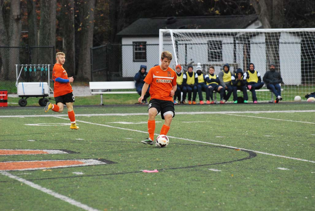 1st MSoc vs. Point Photo