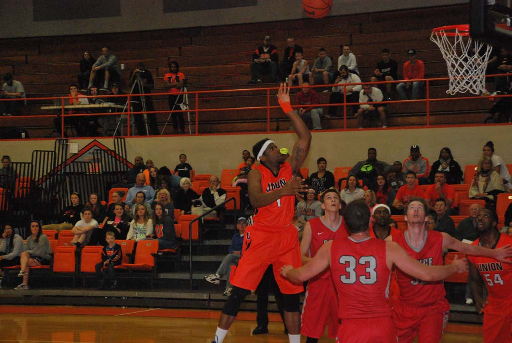6th MBB vs. Boyce Photo
