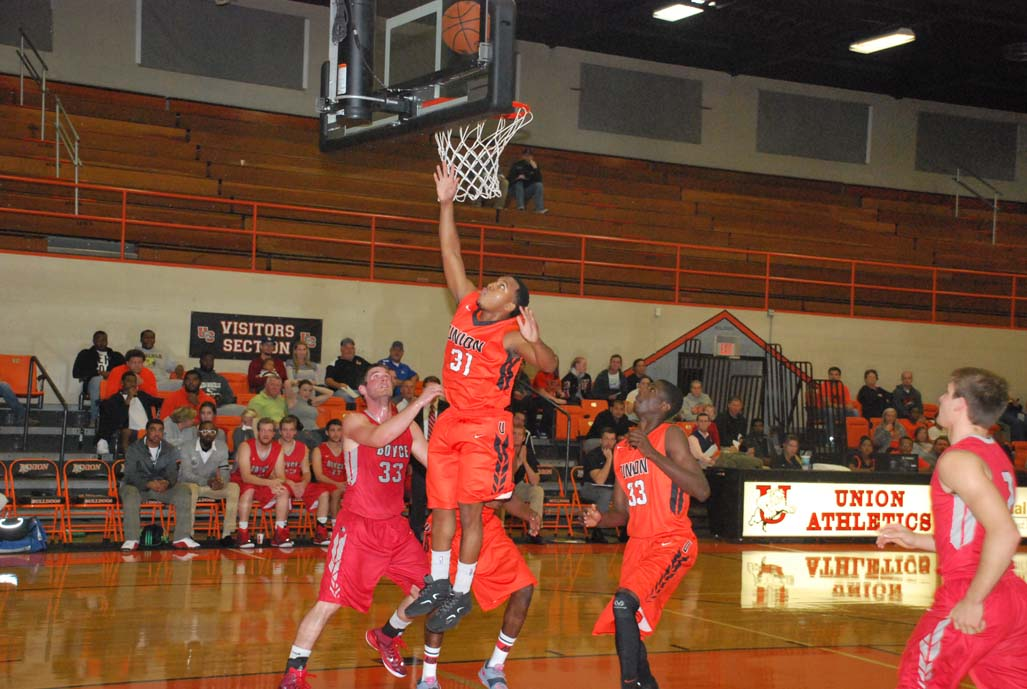 17th MBB vs. Boyce Photo