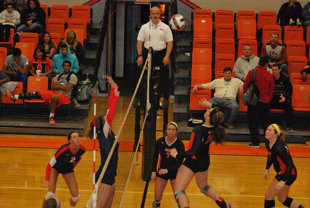2nd VB vs. Cumberlands Photo