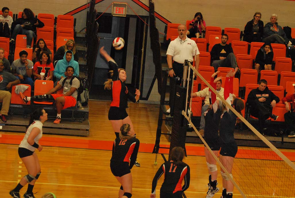 11th VB vs. Cumberlands Photo
