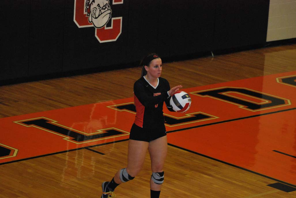 29th VB vs. Cumberlands Photo
