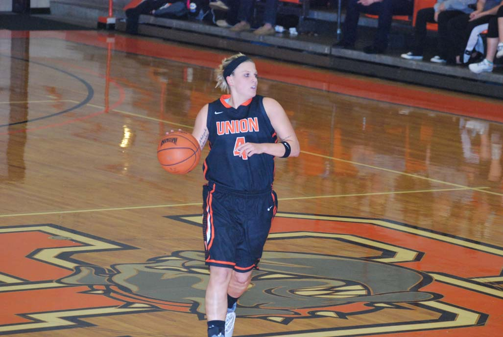 4th WBB vs. Midway Photo